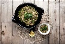 FOOD : Vegan / Vegan Friendly Recipes