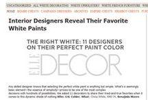 Website Posts / Blogging Articles, The Best DIY, Painting, Decorating  / by Meranda Devan