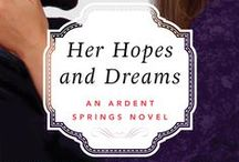 Her Hopes and Dreams: Ardent Book 4
