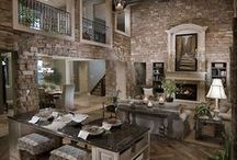 Fireplace Mantels / Follow our Fireplace Mantels, get invited and add as much as pins as you like.