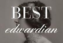 Obsessions: Edwardian Jewelry / by Meranda Devan