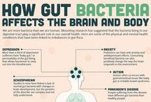 Get Healthy - Gut Health / by Stacee Hirte