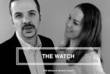 Best Christian Voices- The WATCH / by Meranda Devan