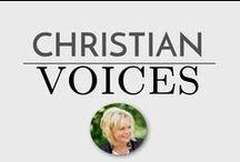 Best Christian Voices- Lori Bakker
