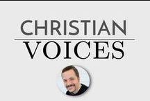 Best Christian Voices- Michael Snyder / by Meranda Devan