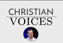 Best Christian Voices- Jim Staley / by Meranda Devan