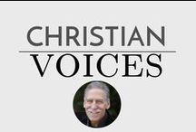 Best Christian Voices- Dr Michael Brown