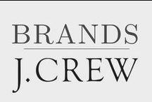 Brands - J Crew