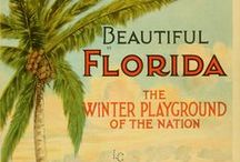 Florida Room / A little beach bungalow, a little southwest ...