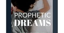 Prophetic Dreams, Visions and Words / This board features the prophetic side of our Christian faith.  We categorize these into three sections, words, open visions and dreams.   Find more of these on our website http://whygodreallyexists.com