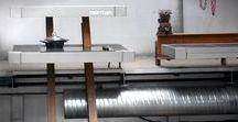 MONTAN Konzepttisch / MONTAN  Konzepttisch - exklusive Möbel aus Eisen und Stahl mit dem Charme des Ruhrgebietes