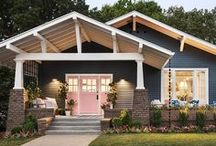 HGTV Urban Oasis 2017 / Discover every design detail at HGTV Urban Oasis 2017, a cozy, Craftsman-style home located in the heart of Knoxville, TN.