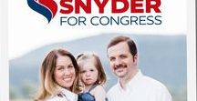 Michael Snyder's Run For Congress