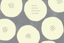 pa-pa-pattern / by satsuki shibuya