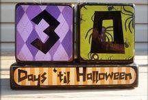 Halloween! / by Lexi Larsen