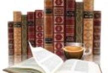 Books Worth Reading / by Cindy Kratochvil-Weichel