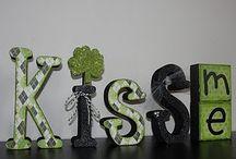 St. Patrick's Day / by Lexi Larsen