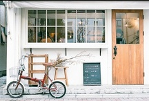 dream / a / dream / ...for the someday that my dream of owning my own shop comes true. / by satsuki shibuya