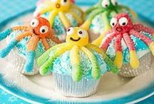 Cupcakes Galore! / by Lexi Larsen