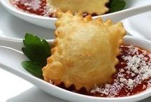 savories / hungry yet? / by Aimee Whetstine