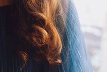Hair & Beauty / by Shannen Keene