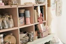 Crafty Rooms