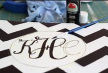 DIY Inspiration/Gifts / by Susan Moorman