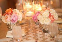 Wedding / by Rosie Kaloustian