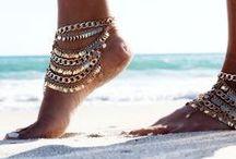 Summer Fashion / Get ready for Summer with stylish accessories and Zoya nail polish! / by Zoya Nail Polish