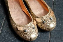 Style {Steppin' Out} / Beautiful shoes for my dream closet / by Kenya Haynes