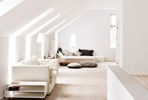 Cozy decor & Architecture / by Irma Sanmillán Deglané