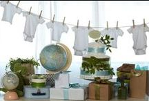 Baby Shower / by Candace Jones