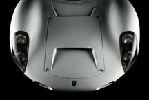Machine / Cars