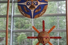 Squamish Lil'wat Cultural Centre Experience