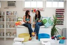 Salon Spotlight / Welcome to the Zoya & Qtica Salon and Spa Spotlight Pinterest Page. Here we provide links and images to top  manicure and pedicure locations worldwide to help new clients find you.  Do you want to be spotlighted here? Are you a Zoya Nail Polish or Qtica Salon or Spa? Do you have a website? Let us know about it... We have created this board with you in mind! Contact our Customer Service Department (1.800.659.6909) or your local Sales Representative/Distributor for details.