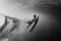 Water / Surf / Water Surfing