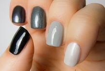 Ombre Nail Look Ideas with Zoya Nail Polish / by Zoya Nail Polish