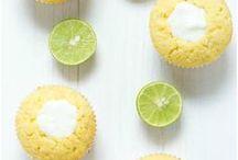 RECIPES  (cupcakes) / great cupcake recipes