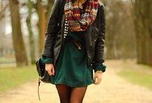 Fall Fashion / by Zoya Nail Polish