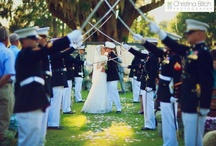 Vow Renewal / by Mrs. Jackson