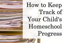 Homeschool How To Ideas / Resources, tips, and tricks for homeschooling in the United States.  From socialization to end of the year reporting, learning how to homeschool is just as important as any lesson. / by Mama Teaches