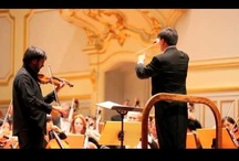 Performances and Rehearsals / by New York Philharmonic