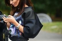 runway / fashion week looks / by Nicole Albanese