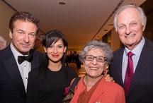 2012-13 Opening Gala / Photos from the Opening Gala of the New York Philharmonic's 2012–13 Season: September 27, 2012 with legendary virtuoso Itzhak Perlman.