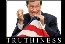 Truthiness / by Jacquelyn Harlow