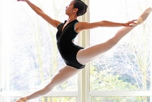 ballet / by Nina McDonald