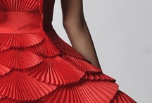 gorgeous reds / by Nina McDonald
