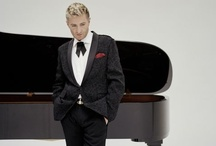 Jean-Yves Style / Experience the style and sounds of pianist Jean-Yves Thibaudet, who performs with the New York Philharmonic January 3 through 5, 2013. (Visit nyphil.org for more details)