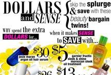 Saving Money IS Beautiful [̲̅$̲̅(̲̅5̲̅)̲̅$̲̅]