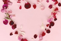 be my valentine / by Nina McDonald